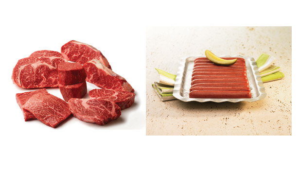 heartbrand beef products
