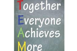 T.E.A.M, team