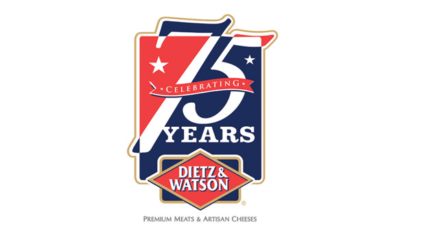 Dietz and watson, 75 years