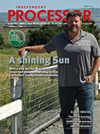Independent Processor June 2015 Cover