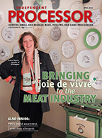 Independent Processor April 2016 Cover