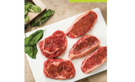 PRE Brands has a large catalog of grass-fed beef products