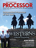 Independent Processor August 2016 Cover