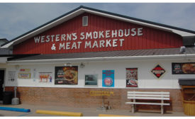 Western's Smokehouse & Meat Market storefront