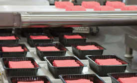 Identifying and correcting the bottlenecks that slow down your meat production process can improve your effiency
