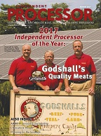 Independent Processor August 2017 Cover