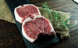 Paradise Locker Meats Pork