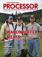Independent Processor June 2017 Cover