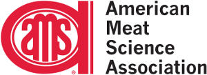 American Meat Science Association (AMSA) Logo