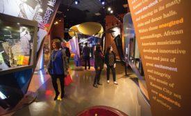 The American Jazz Museum
