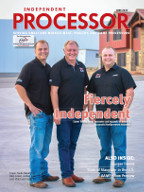 Independent Processor June 2018 Cover