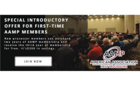 AAMP Membership