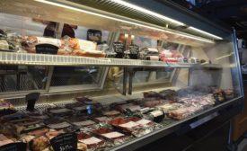 K'Nack Meat Case