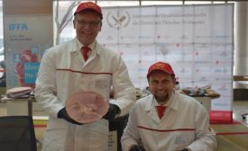 International Quality Competition for Sausage and Ham Judges