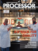 Independent Processor April 2019 Cover