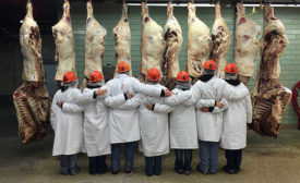 Oklahoma State University Meat Science Program
