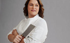 Kari Underly, Range Meat Academy