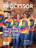 Independent Processor June 2019 Cover