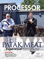 Independent Processor October 2019 Cover