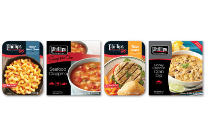 Phillips products