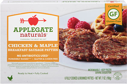 Applegate FT