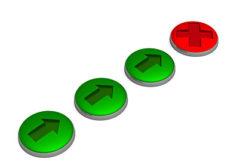 steps, regulations and legislation