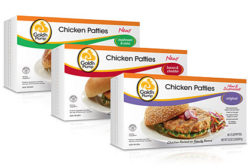 all natural chicken, GNP Co.