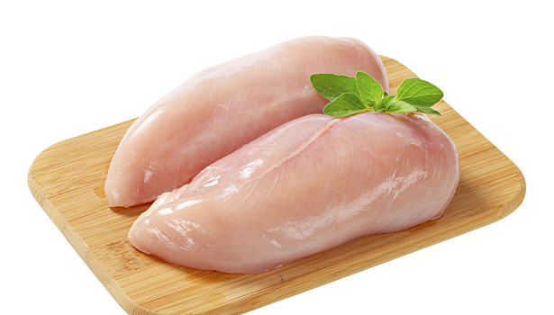 whole-muscle, poultry, chicken