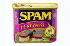 SPAM Teriyaki flavor