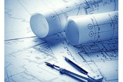 plant design, blueprint
