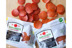 Applegate Naturals Mini Pepperonis