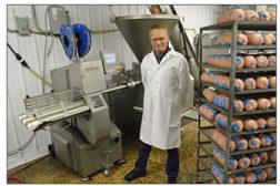 automation equipment, Blue Ridge