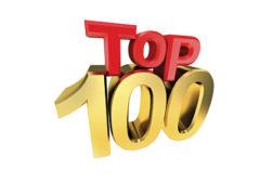 NP top 100 processors 2014