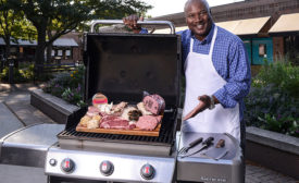 This summer, sports legend Bo Jackson and his food distribution company, VEJ Holdings, LLC, entered the meat and poultry market