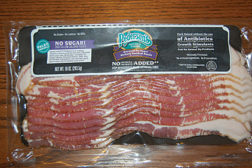 bacon, Penderson Farm