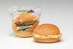 AdvancePierre Foods, sandwiches, chicken club