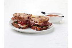 deli foods, sandwich