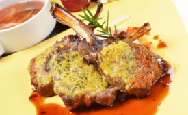 Lamb meat review