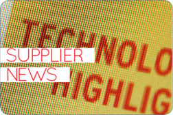 Supplier News