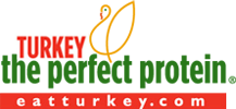 National Turkey Federation  Logo