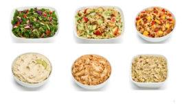 Meijer Salads