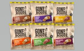 Gone Rogue snack chips
