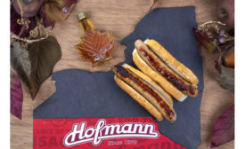 Hoffman Sausafe maple sausage