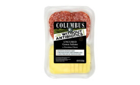 Columbus meat cheese packs