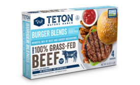 Teton Waters Ranch Burgers