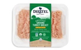 Diestel Family Ranch ground turkey
