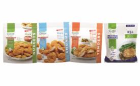 Wayne Farms Crescent Foods