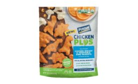 Perdue Chicken Plus nuggets