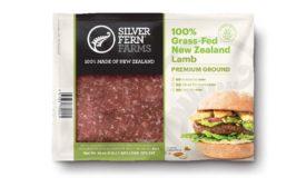 Silver Ferm Farms lamb