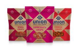 Union Charcuterie Crisps